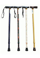 Walking Canes, Frames & Crutches