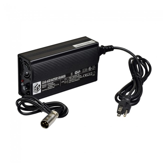 8.0 Amp Battery Charger