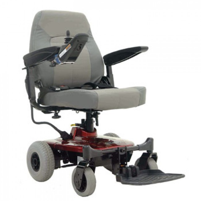 Shoprider Como Portable Power Chair