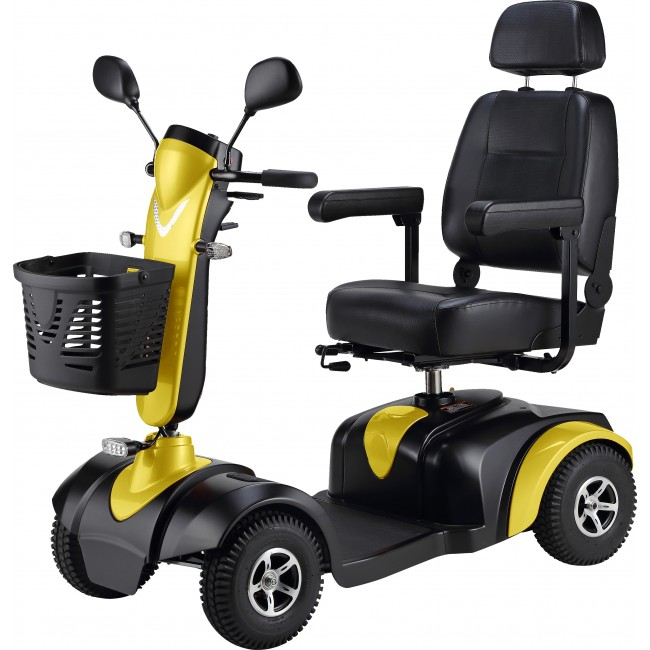 Eco745 Mobility Scooter