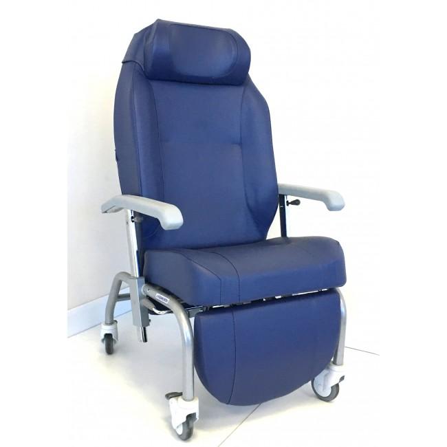 Deluxe Comfort Chair