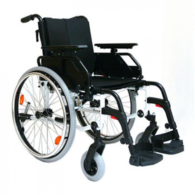 Shoprider Pearl Manual Wheelchair