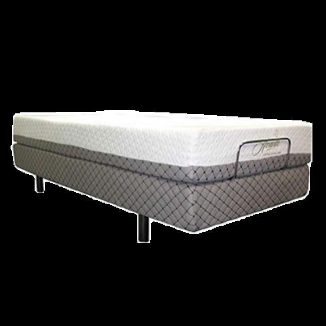 SmartFlex Adjustable Bed - Queen