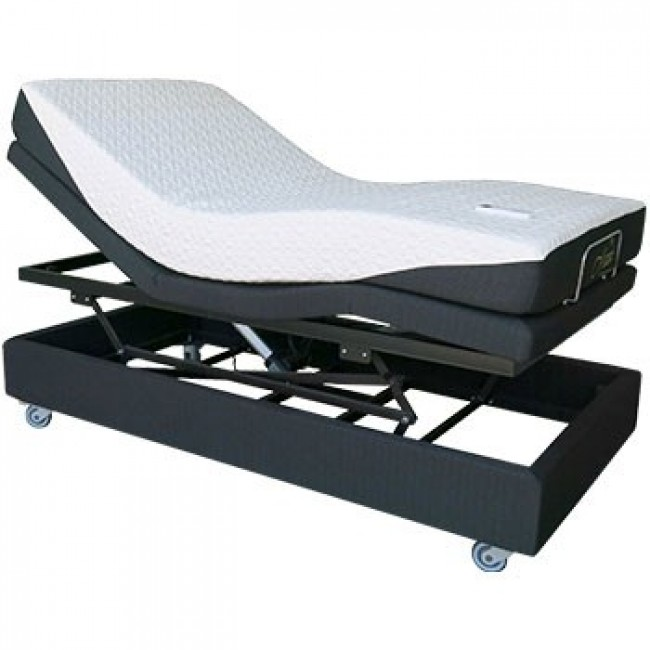 Smartflex Massage Bed Series 3 - Single