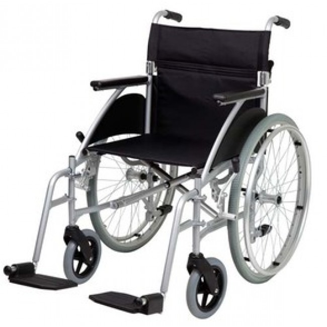 Swift Manual Wheelchair