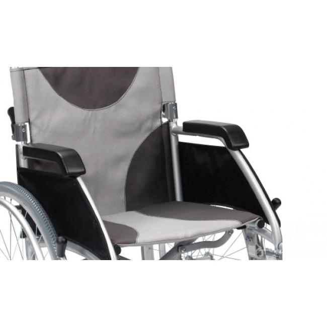 Enigma Manual Wheelchair