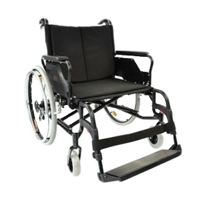 Titan Heavy Duty Wheelchair