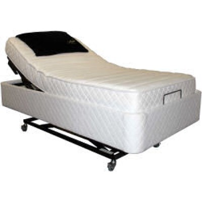 Deluxe Hospital Bed - King Single
