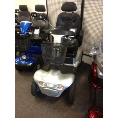 Rocky 6 Mobility Scooter
