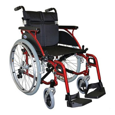 Link Manual Wheelchair