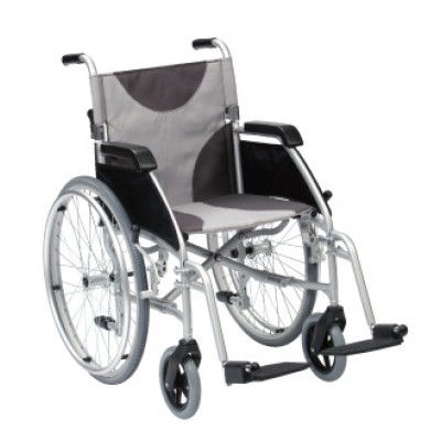 Enigma Manual Wheelchair