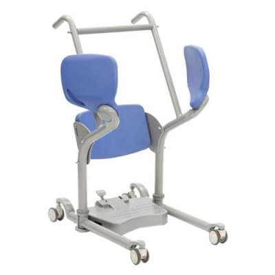 Able Assist Patient Transfer with Adjustable Legs
