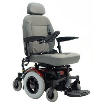 Puma 14HD Power Chair