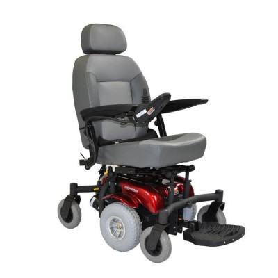 Puma 10 Power Chair