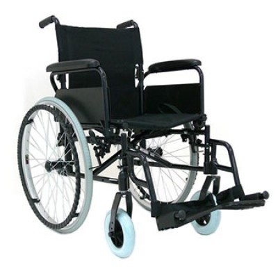 Crystal Manual Wheelchair