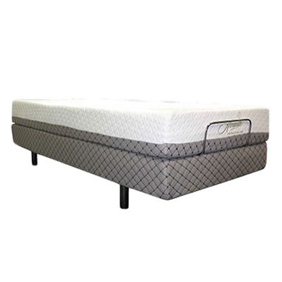 SmartFlex Adjustable Bed - Queen