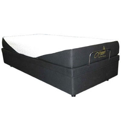 Smartflex Adjustable Bed Series 2 - Queen Split