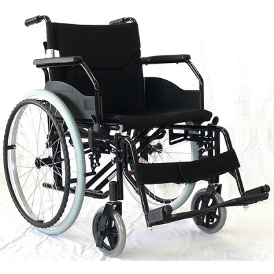 Quartz Manual Wheelchair