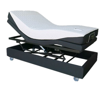 Smartflex Massage Bed Series 3 - King Single