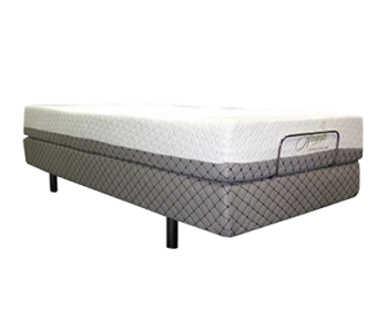 SmartFlex Adjustable Bed - King Single