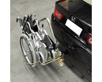 Wheelchair Carrier