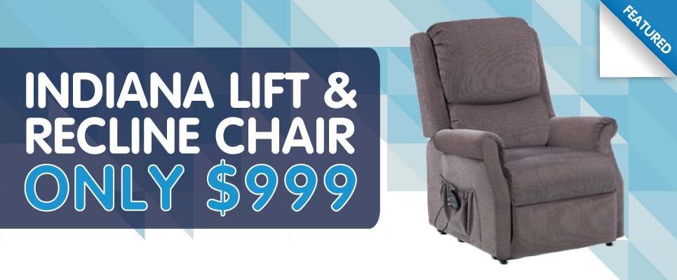 New Lift & Recline Chair